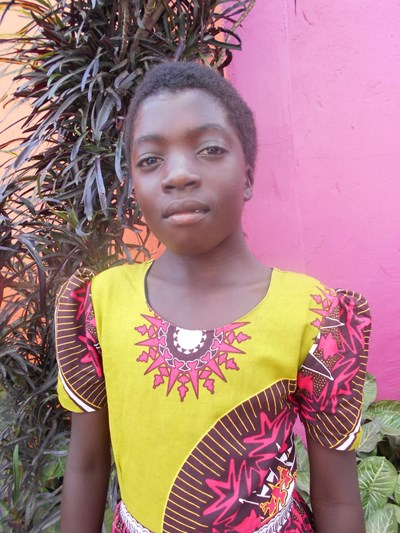 Help Faidess by becoming a child sponsor. Sponsoring a child is a rewarding and heartwarming experience.