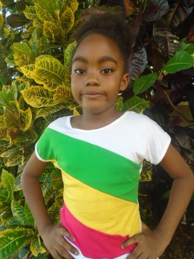 Help Ericka Maria by becoming a child sponsor. Sponsoring a child is a rewarding and heartwarming experience.