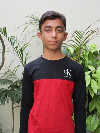 Help Asumit by becoming a child sponsor. Sponsoring a child is a rewarding and heartwarming experience.