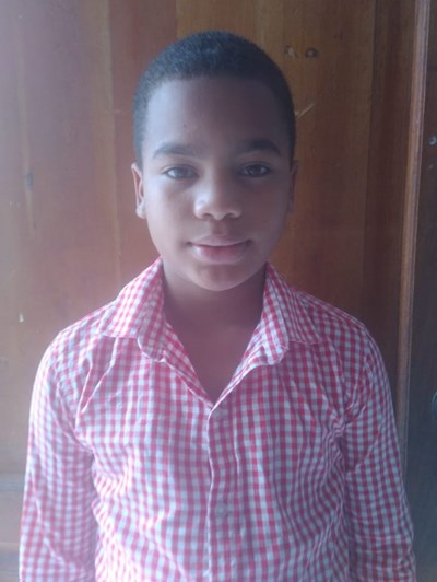 Help Jesuhad Samuel by becoming a child sponsor. Sponsoring a child is a rewarding and heartwarming experience.