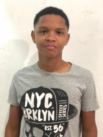 Help Ronald Isaac by becoming a child sponsor. Sponsoring a child is a rewarding and heartwarming experience.