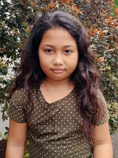 Help Rica Mae A. by becoming a child sponsor. Sponsoring a child is a rewarding and heartwarming experience.