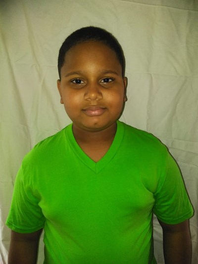 Help Warlin Joel by becoming a child sponsor. Sponsoring a child is a rewarding and heartwarming experience.