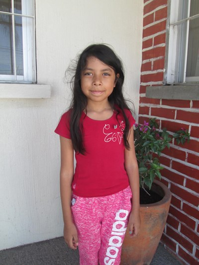 Help Ana Josefina by becoming a child sponsor. Sponsoring a child is a rewarding and heartwarming experience.