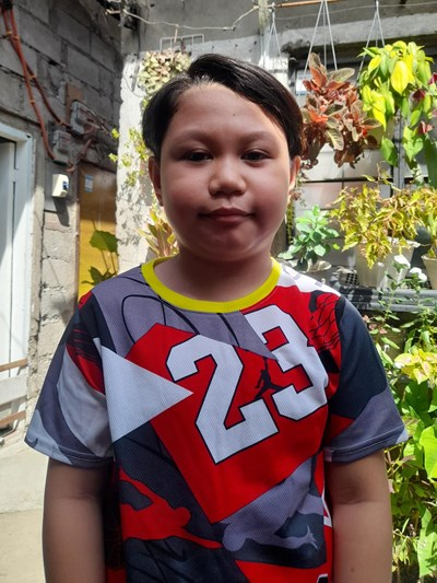 Help Kevyn L. by becoming a child sponsor. Sponsoring a child is a rewarding and heartwarming experience.