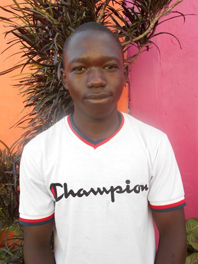 Help Hassan by becoming a child sponsor. Sponsoring a child is a rewarding and heartwarming experience.