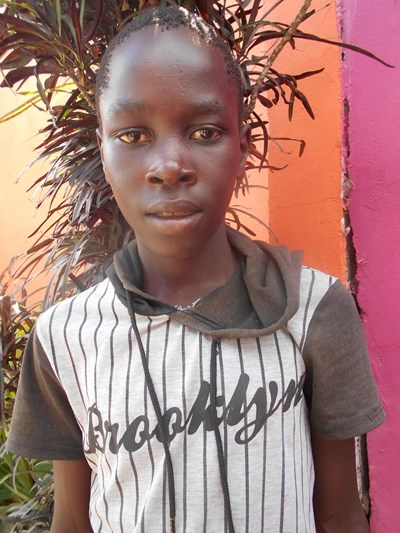 Help Allan by becoming a child sponsor. Sponsoring a child is a rewarding and heartwarming experience.