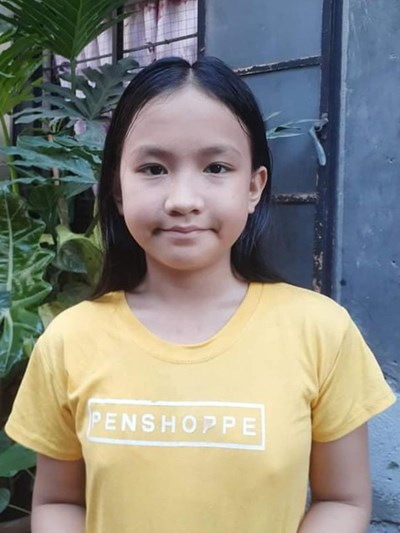 Help Jennica D. by becoming a child sponsor. Sponsoring a child is a rewarding and heartwarming experience.