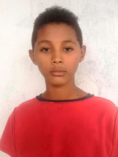 Help Jeiner Rafael by becoming a child sponsor. Sponsoring a child is a rewarding and heartwarming experience.