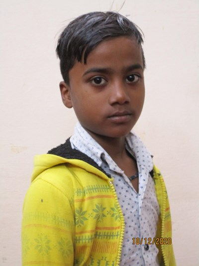 Help Ankush by becoming a child sponsor. Sponsoring a child is a rewarding and heartwarming experience.