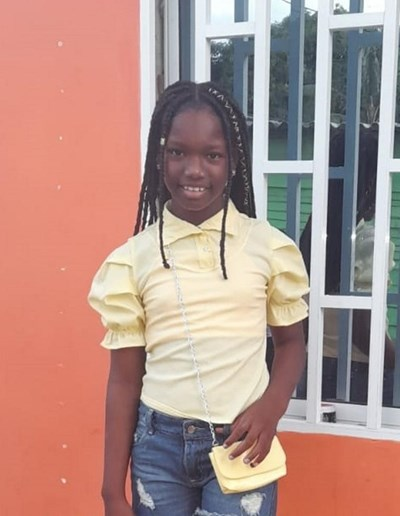 Help Shelsea Paola by becoming a child sponsor. Sponsoring a child is a rewarding and heartwarming experience.