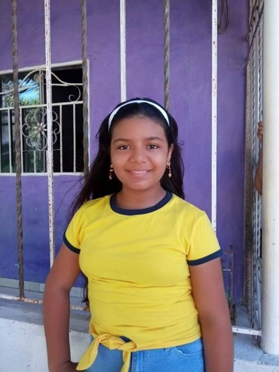 Help Luisa Fernanda by becoming a child sponsor. Sponsoring a child is a rewarding and heartwarming experience.