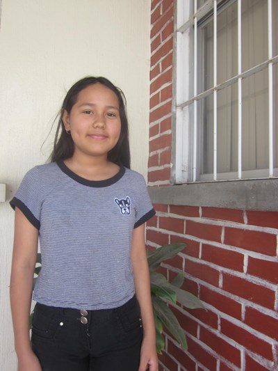 Help Ilse Denice by becoming a child sponsor. Sponsoring a child is a rewarding and heartwarming experience.