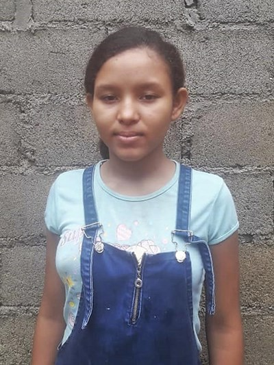 Help Natalia Marcela by becoming a child sponsor. Sponsoring a child is a rewarding and heartwarming experience.