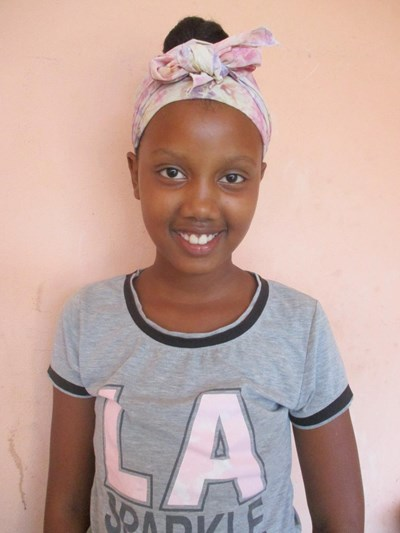 Help Altuleidy by becoming a child sponsor. Sponsoring a child is a rewarding and heartwarming experience.