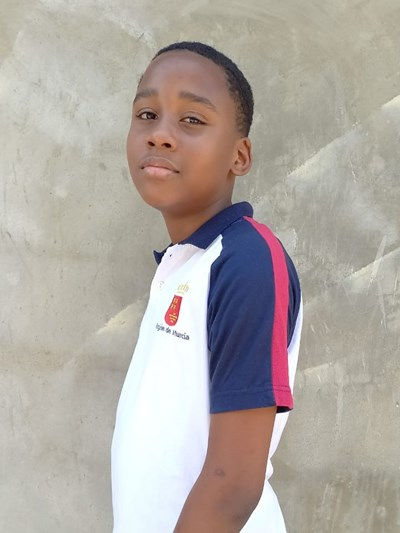 Help Axel Leandro by becoming a child sponsor. Sponsoring a child is a rewarding and heartwarming experience.