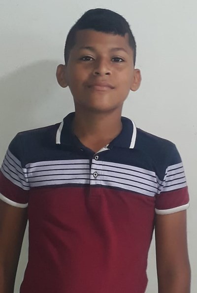 Help Juan Carlos by becoming a child sponsor. Sponsoring a child is a rewarding and heartwarming experience.