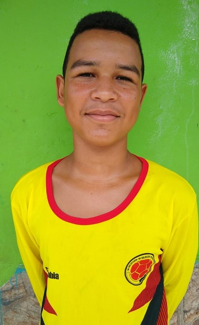 Help Abraham Junior by becoming a child sponsor. Sponsoring a child is a rewarding and heartwarming experience.