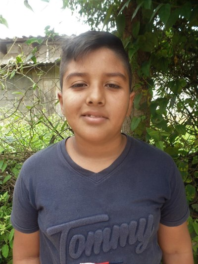 Help Alex Gabriel by becoming a child sponsor. Sponsoring a child is a rewarding and heartwarming experience.