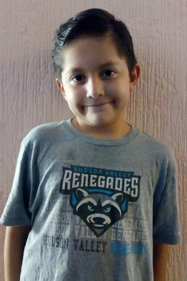 Help Edwin Roberto by becoming a child sponsor. Sponsoring a child is a rewarding and heartwarming experience.