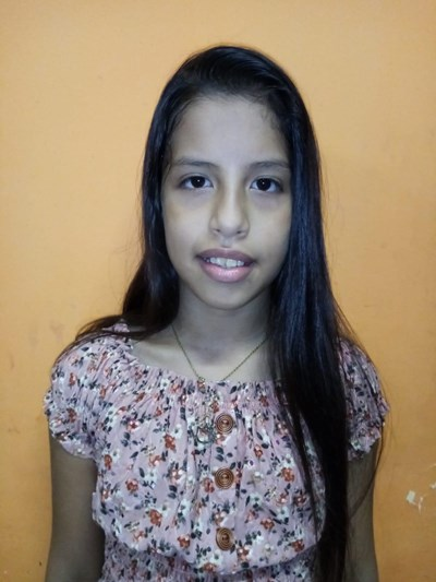 Help Zuleyka Naomi by becoming a child sponsor. Sponsoring a child is a rewarding and heartwarming experience.