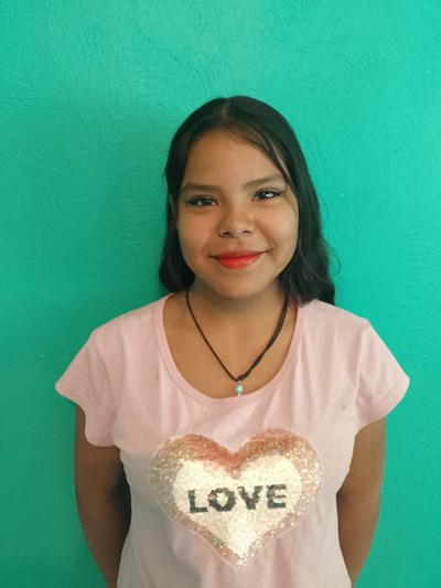 Help Brenda Vianey by becoming a child sponsor. Sponsoring a child is a rewarding and heartwarming experience.