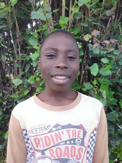 Help Benjamin by becoming a child sponsor. Sponsoring a child is a rewarding and heartwarming experience.