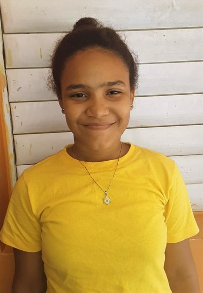 Help Esteisy by becoming a child sponsor. Sponsoring a child is a rewarding and heartwarming experience.