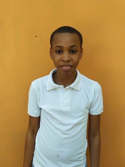 Help Starlin Amadi by becoming a child sponsor. Sponsoring a child is a rewarding and heartwarming experience.