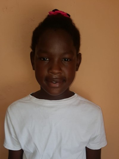 Help Andreina by becoming a child sponsor. Sponsoring a child is a rewarding and heartwarming experience.
