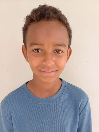 Help Yordi Manuel by becoming a child sponsor. Sponsoring a child is a rewarding and heartwarming experience.