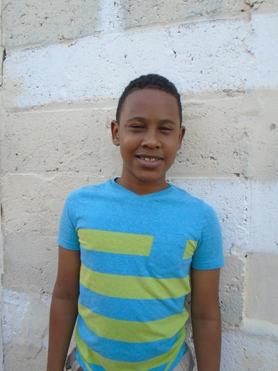 Help Wilbert Ramón by becoming a child sponsor. Sponsoring a child is a rewarding and heartwarming experience.