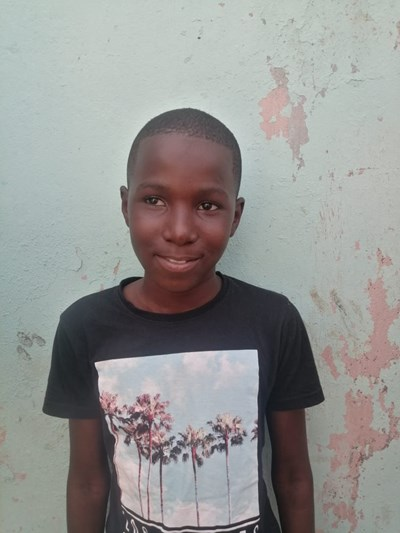 Help Brailin by becoming a child sponsor. Sponsoring a child is a rewarding and heartwarming experience.