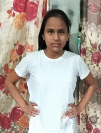 Help Rosa Anahi by becoming a child sponsor. Sponsoring a child is a rewarding and heartwarming experience.