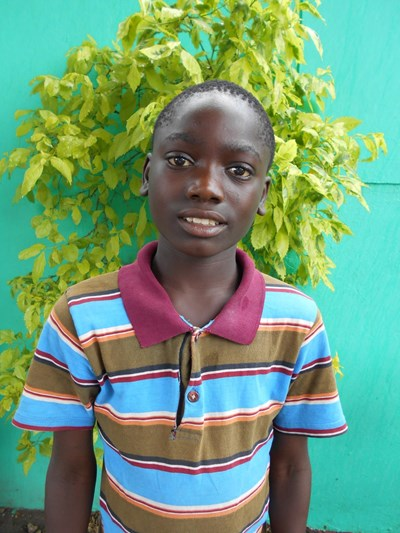 Help Tom by becoming a child sponsor. Sponsoring a child is a rewarding and heartwarming experience.