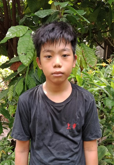 Help Rohan Kyne D. by becoming a child sponsor. Sponsoring a child is a rewarding and heartwarming experience.