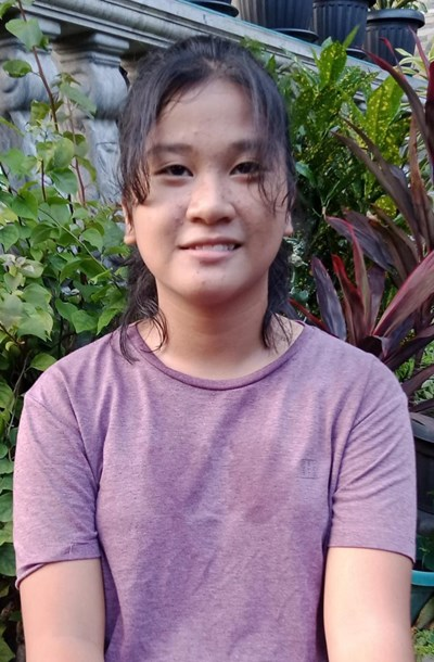 Help Trisha Mae Concepcion by becoming a child sponsor. Sponsoring a child is a rewarding and heartwarming experience.