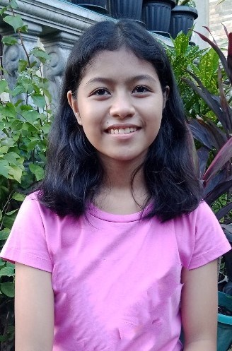 Help Danah Nadine Boncodin by becoming a child sponsor. Sponsoring a child is a rewarding and heartwarming experience.