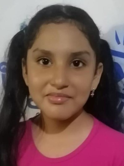 Help Lilibeth Madelyne by becoming a child sponsor. Sponsoring a child is a rewarding and heartwarming experience.