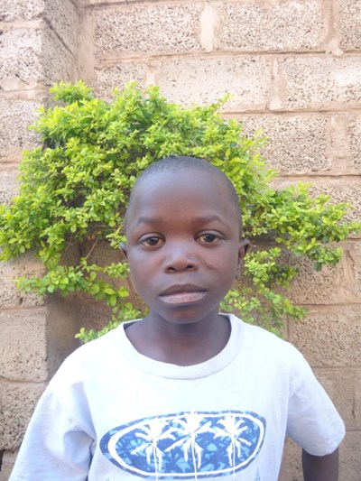 Help Bruce by becoming a child sponsor. Sponsoring a child is a rewarding and heartwarming experience.