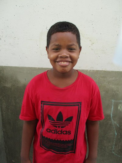 Help Yosmi Andres by becoming a child sponsor. Sponsoring a child is a rewarding and heartwarming experience.