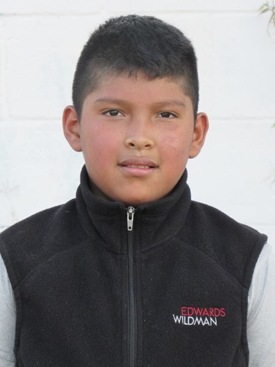 Help Alan Esau by becoming a child sponsor. Sponsoring a child is a rewarding and heartwarming experience.