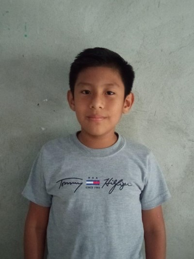Help Edison Alejandro by becoming a child sponsor. Sponsoring a child is a rewarding and heartwarming experience.