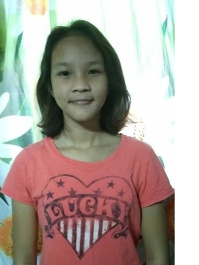 Help Rachel Ann G. by becoming a child sponsor. Sponsoring a child is a rewarding and heartwarming experience.