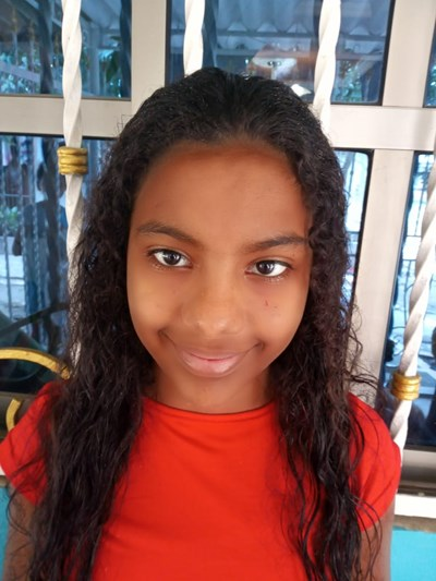 Help Vanessa Carolina by becoming a child sponsor. Sponsoring a child is a rewarding and heartwarming experience.