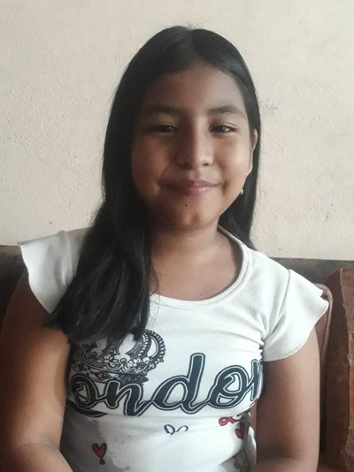 Help Ayleen Camila by becoming a child sponsor. Sponsoring a child is a rewarding and heartwarming experience.