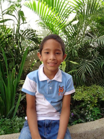Help Mathias Dario by becoming a child sponsor. Sponsoring a child is a rewarding and heartwarming experience.