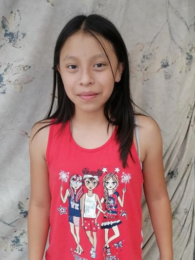 Help Kiara Jazmin by becoming a child sponsor. Sponsoring a child is a rewarding and heartwarming experience.