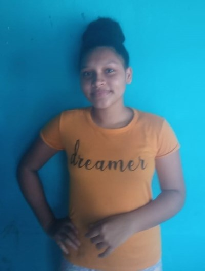 Help Keisy Vanessa by becoming a child sponsor. Sponsoring a child is a rewarding and heartwarming experience.