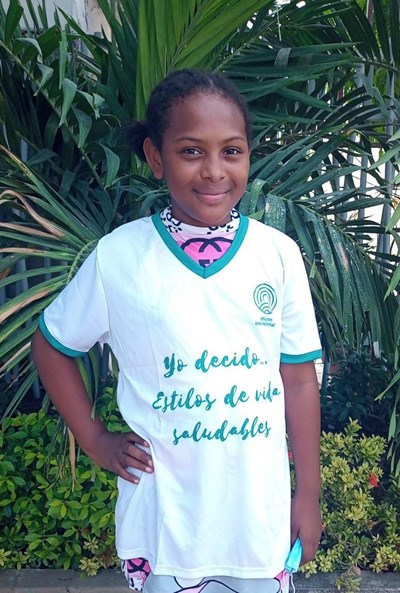 Help Yuvisay by becoming a child sponsor. Sponsoring a child is a rewarding and heartwarming experience.